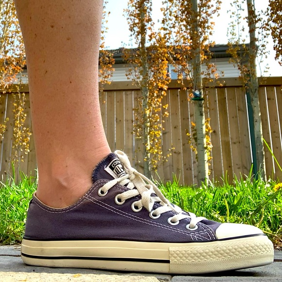 Converse All Star Lo Top Sneakers